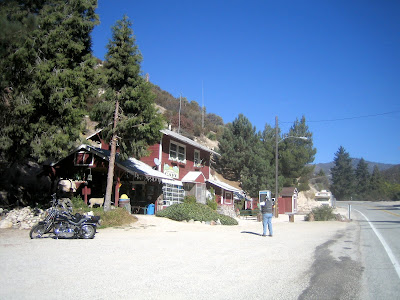 hidden springs cafe