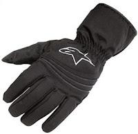 alpinestars st-1 gloves
