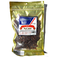hickory's best beef jerky