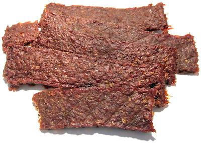 luther's smokehouse pemmican jerky