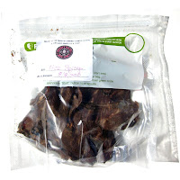 cherry's bad ass beef jerky