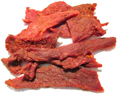 uncle mike's beef jerky