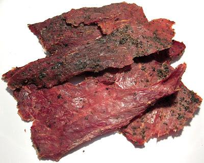 omaha steaks beef jerky