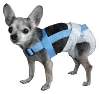 STA-ON dog diaper harness