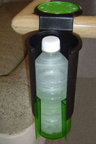 adjustable drink holder