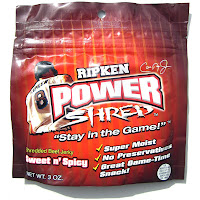 ripken power shred
