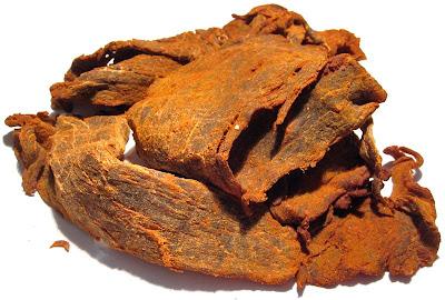 rubdown beef jerky