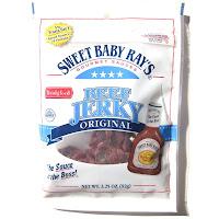 Sweet Baby Rays Beef Jerky