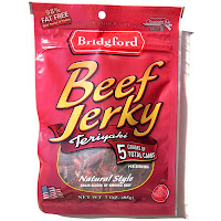 Bridgford Beef Jerky