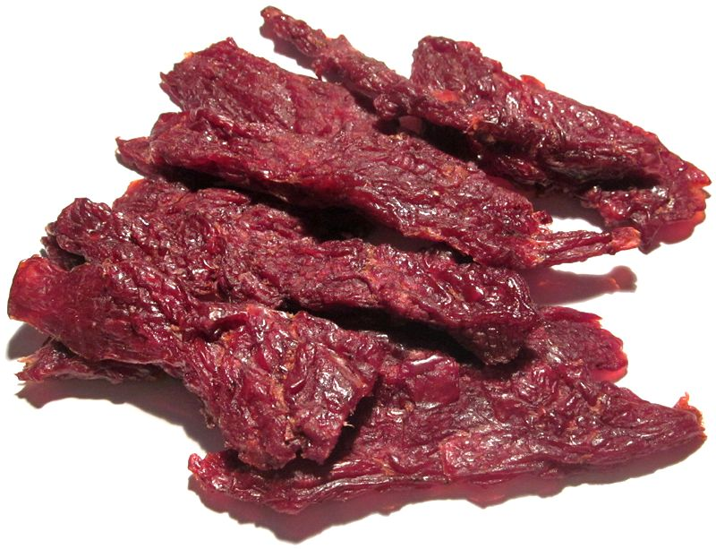 Jerky Hut - Cowboy Beef Jerky ~ Beef Jerky Reviews