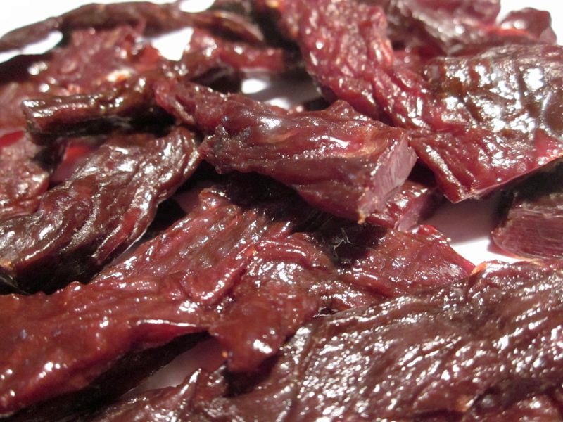 Sturgis Beef Jerky - Teriyaki ~ Beef Jerky Reviews