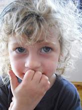 Joshua, Aged 3