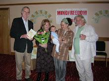 MindFreedom Ireland