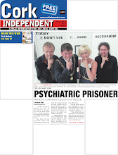 Front Page News - Cork Independent