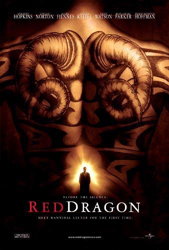 Assistir Filme Online Dragão Vermelho Dublado