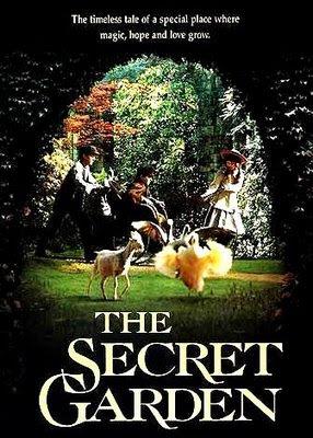 Assistir Filme Online O Jardim Secreto Dublado