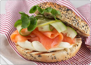 Bagels Your Way Cafe Prices