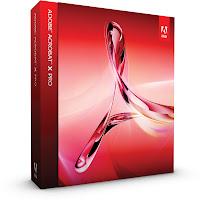 Adobe Reader X 10