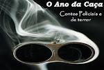 """Coloque o """"ANO DA CAÇA"""" no seu blog"""