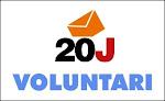Vols fer de voluntari?