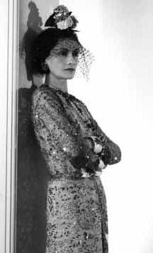 "GABRIELLE ""COCO"" CHANEL – Biography - photo #36"