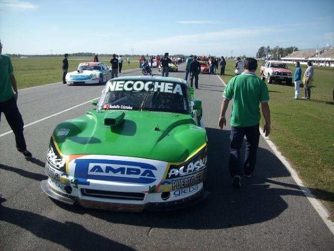Franco De Bennedictis logró su primer triunfo en sólo cuatro carreras