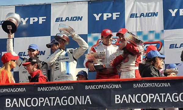 FIAT HACE HISTORIA EN EL TC2000