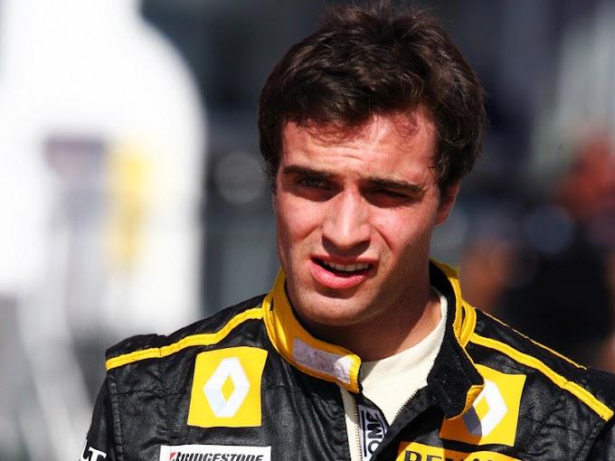 D´Ambrosio fue confirmado como piloto  Marussia Virgin Racing