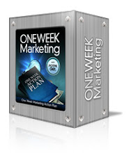 One Week Marketing Ebook
