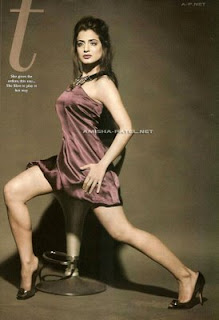 Amisha Patel Sexy Photo gallery21