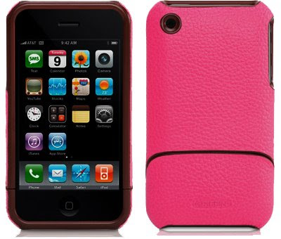 griffin Elan Form pink color cool iphone cases your Christmas gifts idea