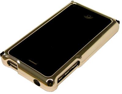 cool aluminum iPhone cases