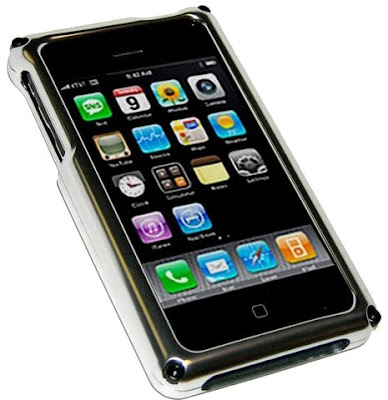 cool aluminum iphone cases by billetproofcases.com