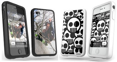 Uncommon Cool iPhone 4 Cases