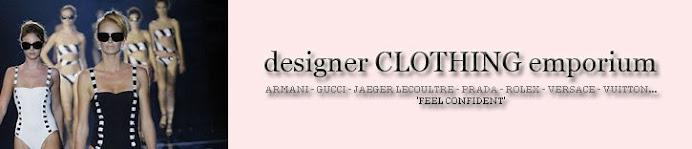 Designer Clothing Emporium