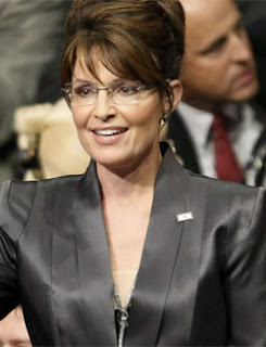 Sarah Palin's sexiness lies in her undies and bra, says look-alike Porn Star
