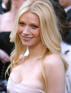 Gwyneth Paltrow strips for Two Lovers