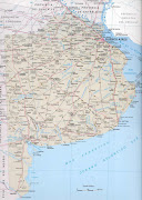 Provincias de Argentina - CENTRO buenos aires