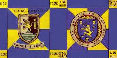 Guião do Batalhão Caçadores 4612/74