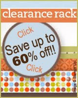Check out all the great deals on the Stampin' UP! Clearance Rack!
