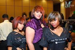 Ice Mag Hair Show