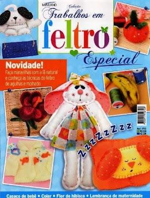 Download - Revista Trabalhos em Feltro n.2