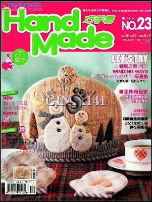 Download - Revista  Handmade