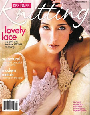Download - Revista  Vogue Knitting Spring 2009