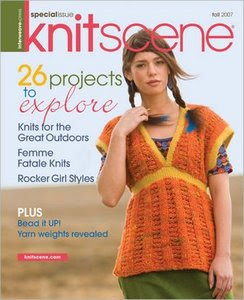 Download - Revista Knitscene Fall 2007