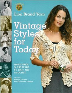 Download - Revista Tricot Vintage de hoje