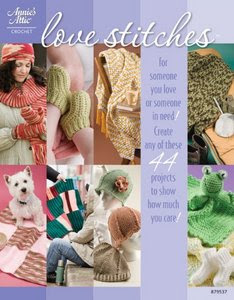 Download - Revista Love Stitches - Tricot e Crochet