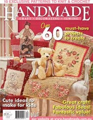 Download - Revista Handmade &#8470; 25 2008