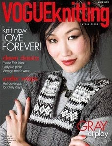 Download - Revista Vogue Knitting 2010
