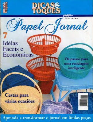 Download - Revista Dicas e Toques - Papel Jornal